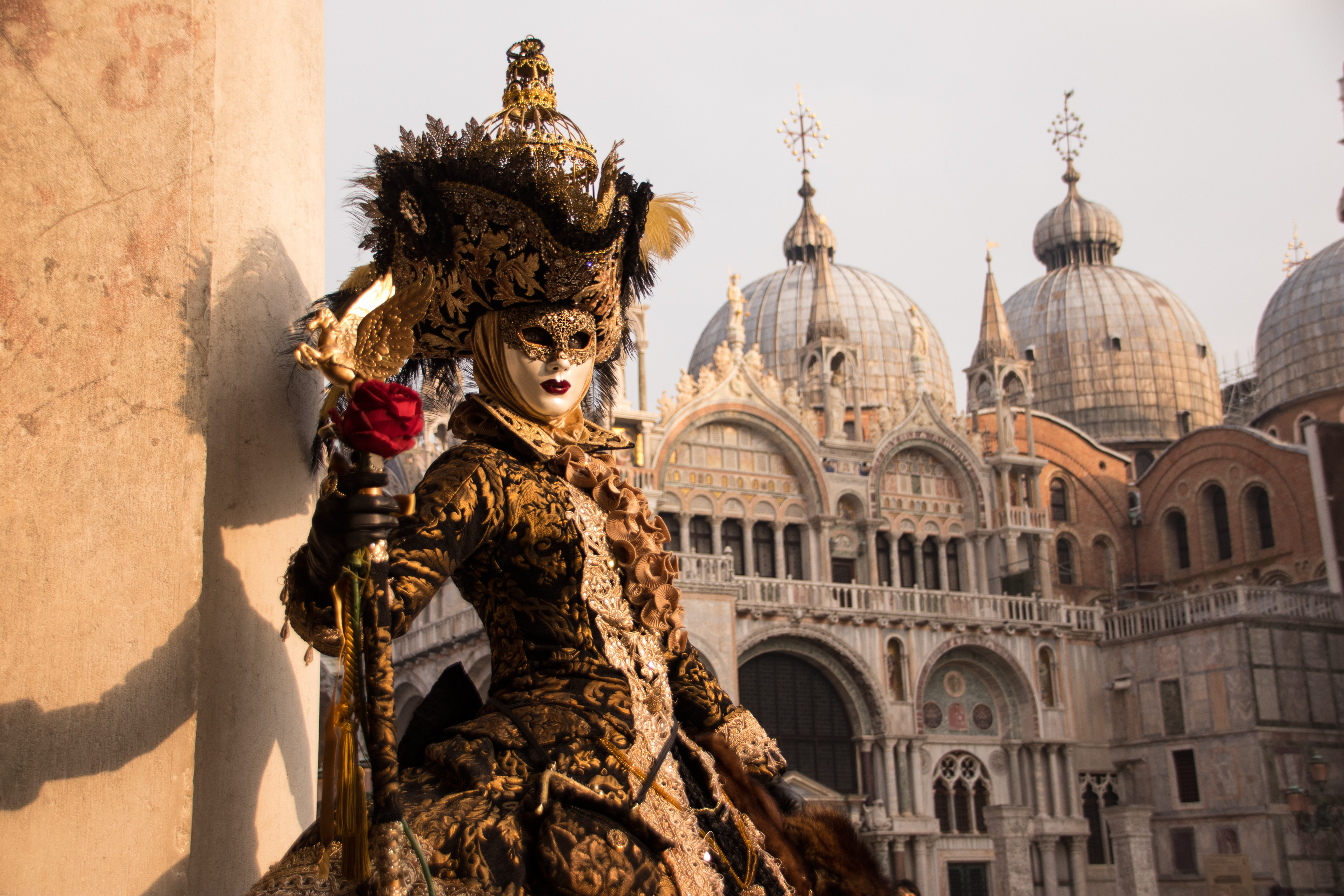Venice Carnival : A Must-Do